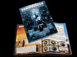 Schatzjäger Magazin - Ausgabe 2