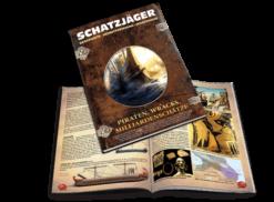 Schatzjäger Magazin - Ausgabe 4