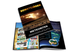 Schatzjäger Magazin - Ausgabe 8