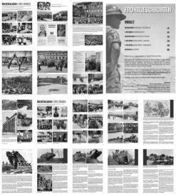 Frontgeschichten Magazin