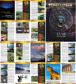 Schatzjäger Magazin Ausgabe 17