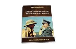 Orden und Auszeichnungen des 3. Reiches