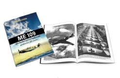 Entwicklung und Bau der Messerschmitt Me 109