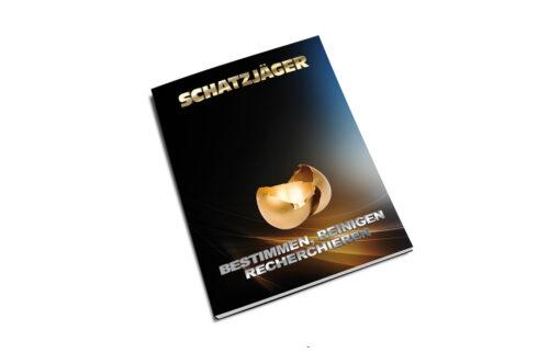 Schatzjäger Magazin - Bestimmen Reinigen Recherchieren